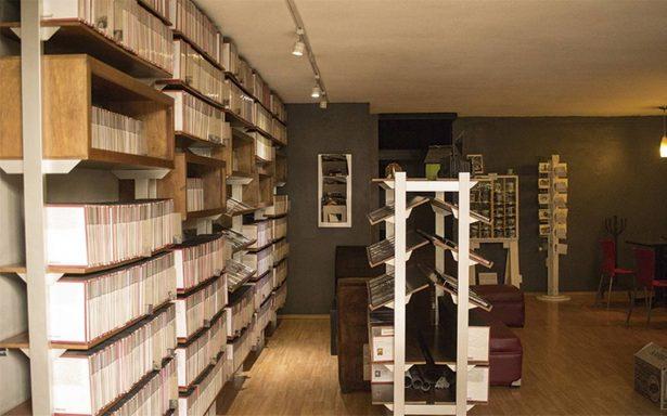 Film Club Café, una espacio para recuperar los cine club