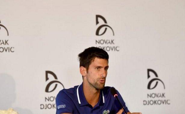 Por lesión, Novak Djokovic se perderá el resto de la temporada