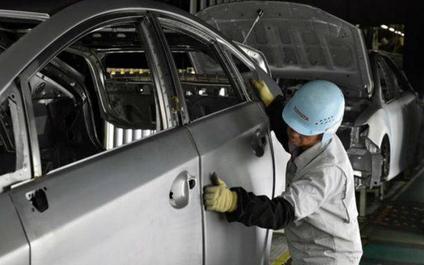 Toyota fabricará más modelos en planta de Guanajuato