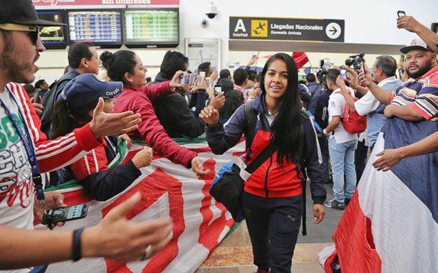 Chivas ya está en la CDMX para partido de vuelta