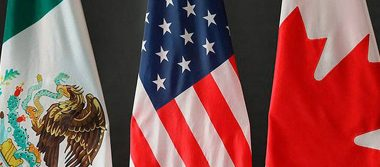 """EU dice que está """"cautelosamente optimista"""" para lograr acuerdos sobre TLCAN"""
