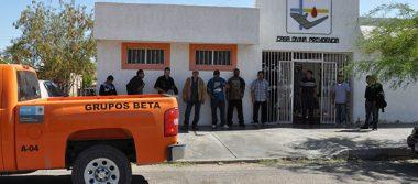 No está listo San Luis Río Colorado para deportados