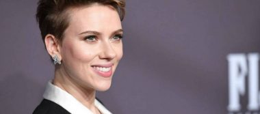 Scartlett Johansson, la actriz mejor pagada del año