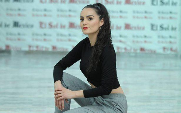"""Cristina León debuta en el musical """"Hoy no me puedo levantar"""""""