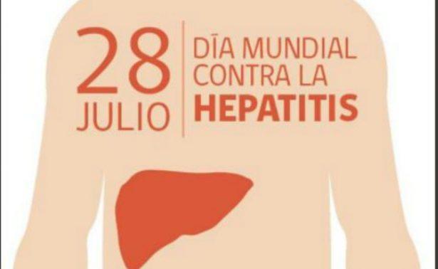 Ven posible que México logre meta contra hepatitis viral para 2030