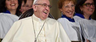El Papa Francisco es el primero que visita una iglesia anglicana en Roma