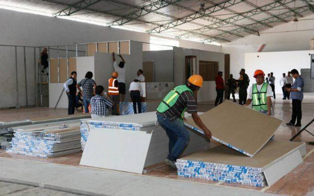 Este viernes, se reanudan clases en algunas regiones de Oaxaca