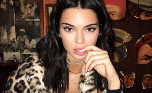 Acusan a Kendall Jenner de ¡tacaña! y ella responde de esta manera