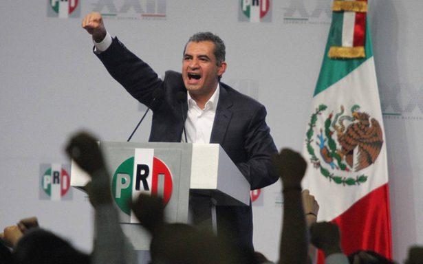 AMLO y Morena quieren que México sea otra Venezuela: Ochoa Reza