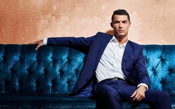 ¡Cristiano Ronaldo, el rey de las redes! Se convierte en la celebridad más seguida