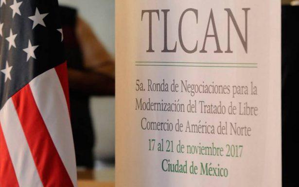 Sin rumbo renegociación del TLCAN señala allegado a delegación de Canadá