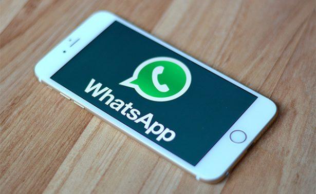 Se restablece el servicio de WhatsApp