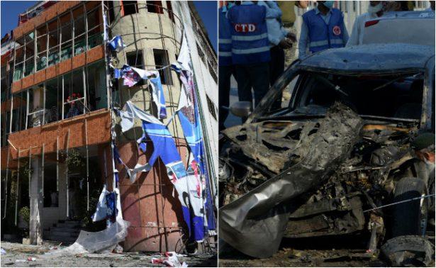 ONU condena atentados en Afganistán y Pakistán; dejaron más de 50 muertos