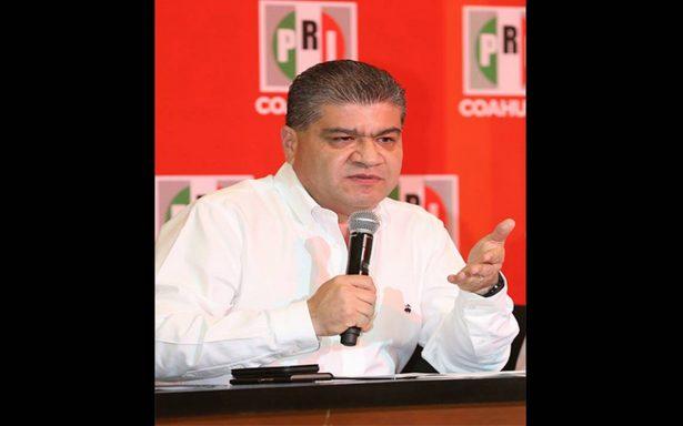 Tribunal definirá legalidad de elección de Miguel Riquelme