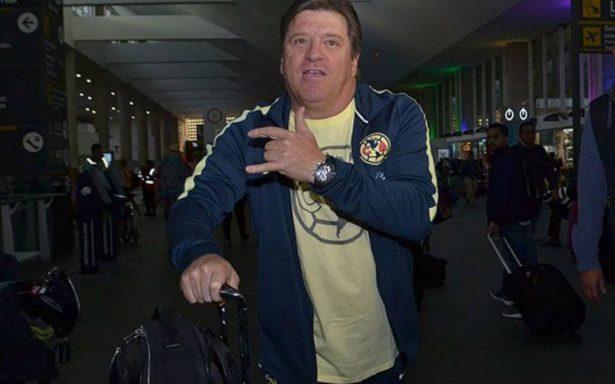 América viajó a Panamá sin sentirse favorito