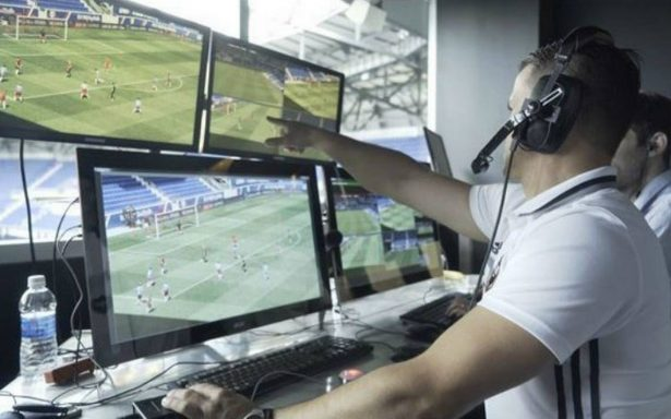 Liga MX implementará en sus partidos el VAR
