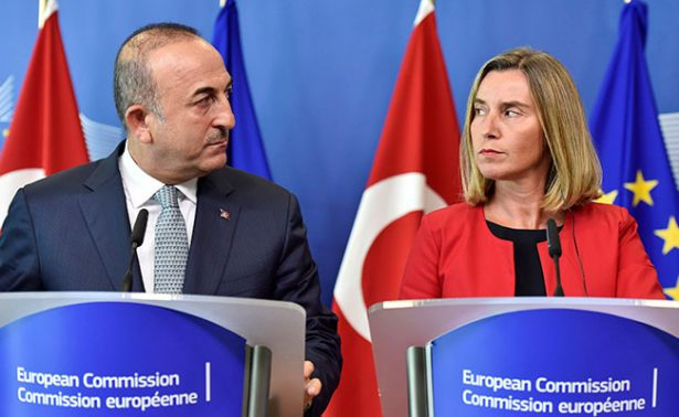 Relación entre UE y Turquía en su peor momento por autoritarismo de Erdogan