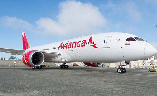 Aerolínea colombiana suspende vuelos a Caracas por falta de seguridad