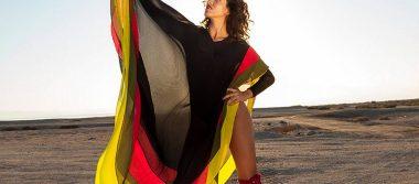 Ana Victoria celebra diez años de carrera con broche de oro