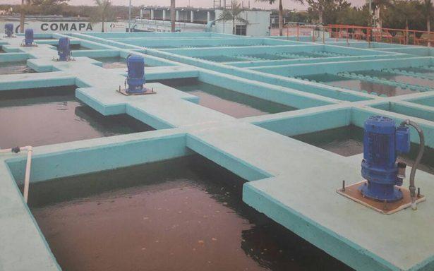 Garantizarán abasto de agua en Altamira