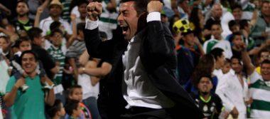 ¡Es un hecho! Pedro Caixinha será nuevo DT del Cruz Azul