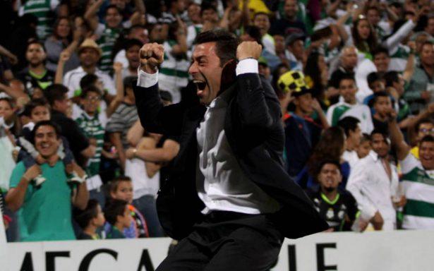 Cruz Azul busca nuevo director técnico, tras la salida de Jémez