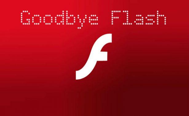 Adobe le dice adiós a Flash Player, el software entrañable de juegos y videos