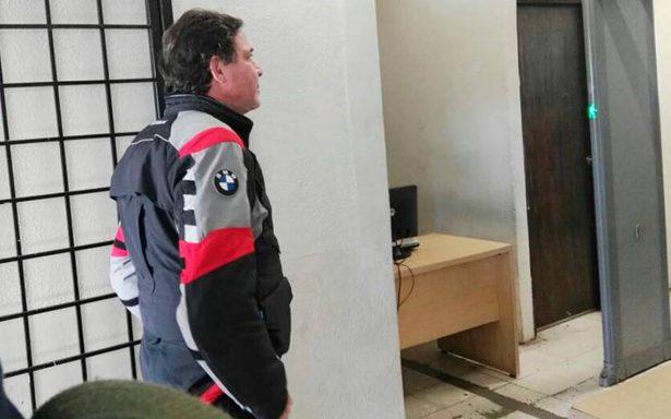 ¿De qué se le acusa al exgobernador Eugenio Hernández?