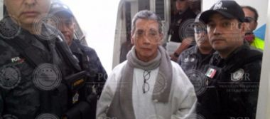 Mario Villanueva ingresa al CEFEREPSI en Ayala, Morelos