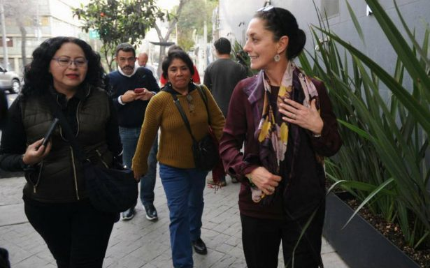 Por encuesta, selección de candidatos a alcaldías en Morena