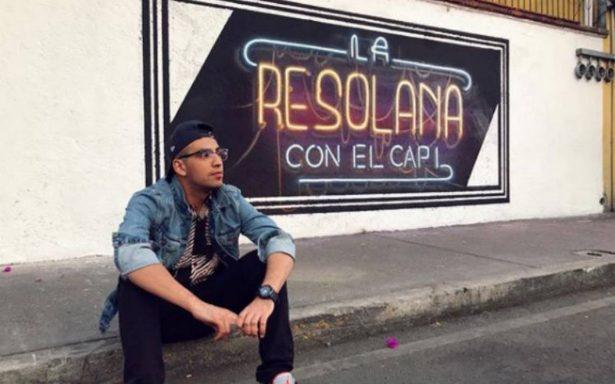 """""""La resolana con el Capi"""" estrena temporada este domingo"""