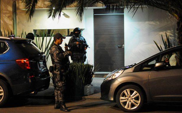 Corte avala cateos policiales sin necesidad de un permiso