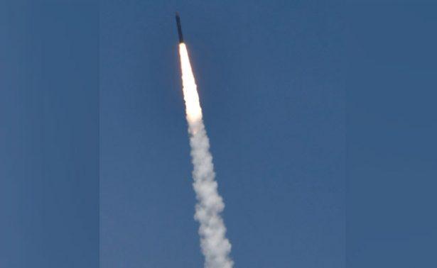 Misil lanzado por Norcorea era intercontinental pero no amenazante… según EU