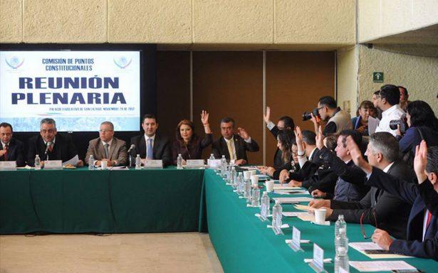 Diputados eliminan pase automático del procurador a fiscal general