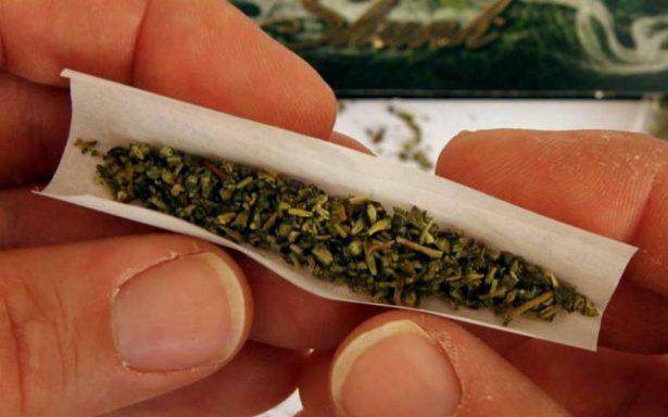 Un muerto y casi 40 hospitalizados en EU por consumir mariguana sintética