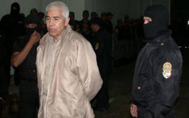Controla Caro Quintero Cártel de Sinaloa