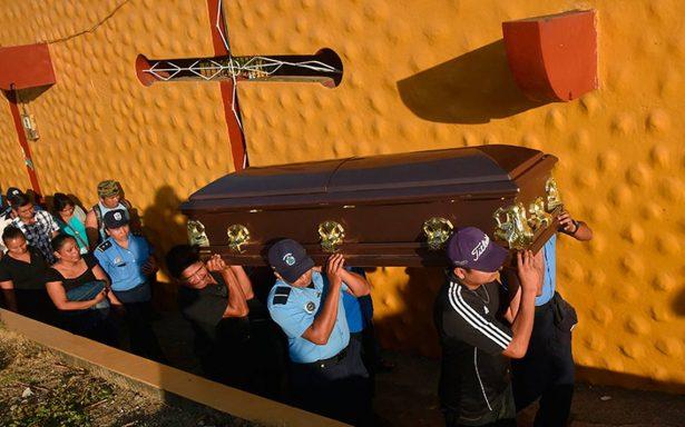 Aumenta cifra a 34 muertos en Nicaragua; autoridades alistan diálogo