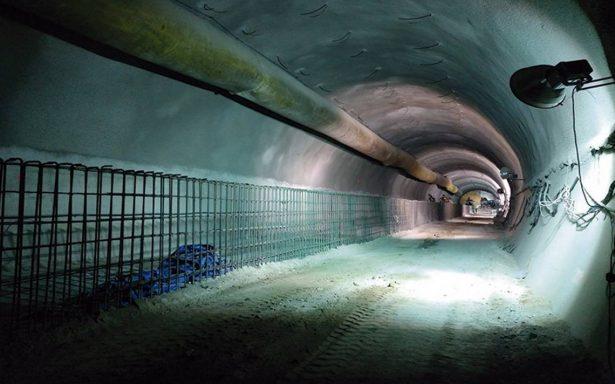 Inicia los trabajos de ampliación de la Línea Dorada del metro