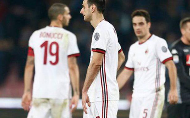 ¡Escándalo! Supuesto impostor dueño del Milan, UEFA investigará a fondo