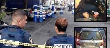 Policía sí mató a hombre en Iztacalco, no respetó protocolo; confirma Amieva