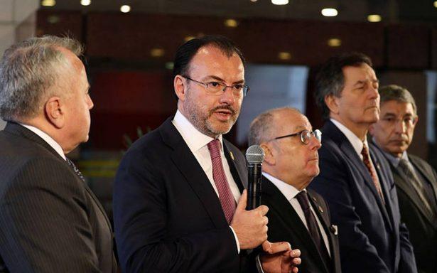 Tras victoria de Maduro, México llama a consultas a su embajadora en Venezuela y reduce su cooperación