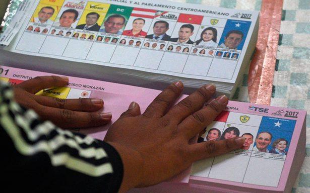 Honduras continúa con elecciones presidenciales: ambiente tranquilo a mitad de jornada