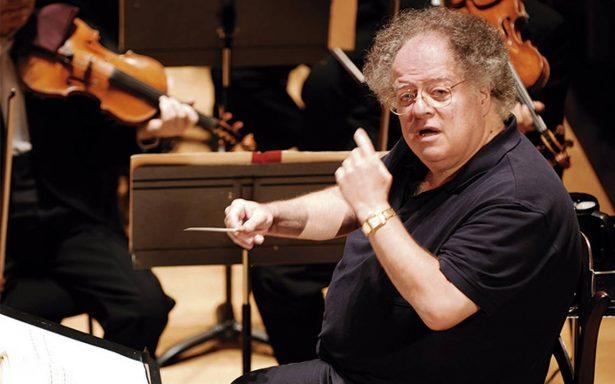 Suspenden al director del Metropolitan Opera por acoso