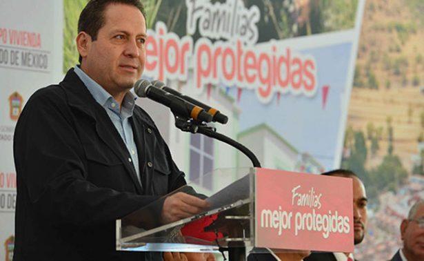 Propone Eruviel Ávila cinco magistrados anticorrupción