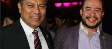 Caen agresores del dirigente del PES en Chalco