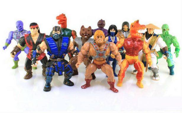 Coleccionista de juguetes: de la repisa polvosa a presumirlos en YouTube