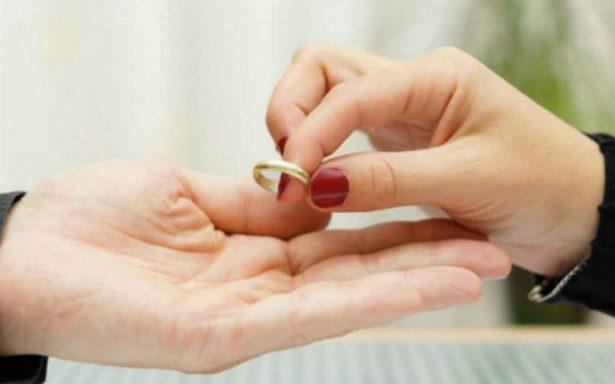 Toluca, número uno en divorcios entre jóvenes a nivel nacional