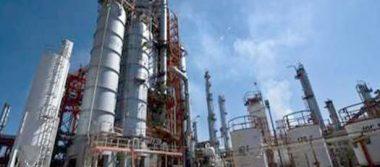 Espera Pemex lanzar licitación en refinería de Tula