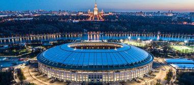 Templos del futbol: La joya de Moscú, el estadio Luzhnikí