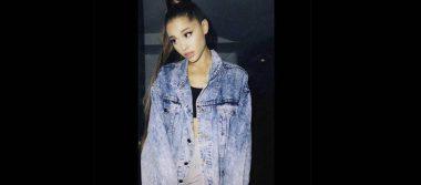 Toda mi vida estuve preparándome para ti; Ariana Grande dedica canción a su prometido